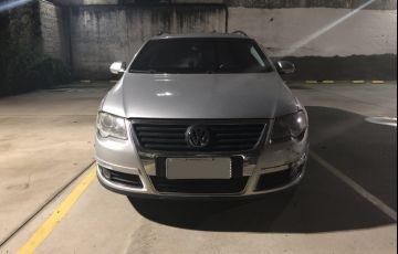 Volkswagen Passat Variant 2.0 (Tiptronic)