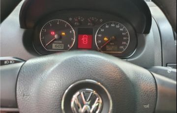 Volkswagen Polo Sedan 1.6 Mi 8V Flex 4p Manual - Foto #7