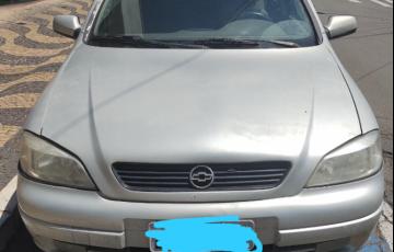Chevrolet Astra Sedan CD 2.0 8V (Aut) - Foto #4
