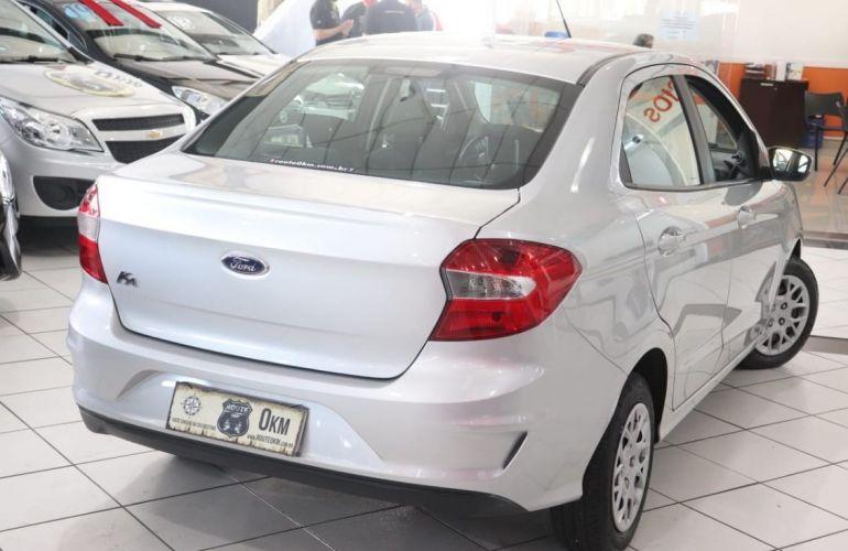 Ford Ka 1.0 Tivct SE Plus Sedan - Foto #2