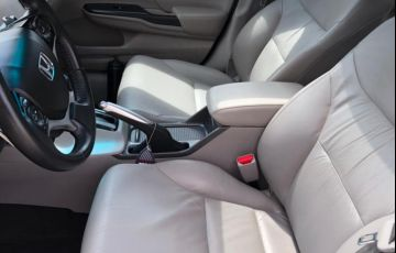 Honda New Civic EXS 1.8 16V i-VTEC (Aut) (Flex) - Foto #2