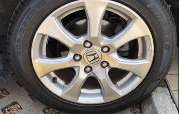 Honda New Civic EXS 1.8 16V i-VTEC (Aut) (Flex) - Foto #10