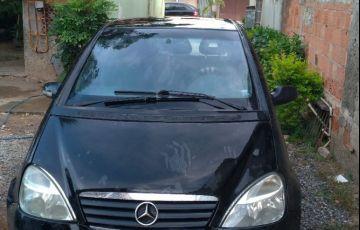 Mercedes-Benz Classe A 160 Classic 1.6