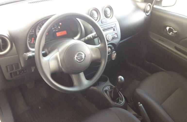 Nissan March 1.6 SV 16V Flexstart - Foto #5