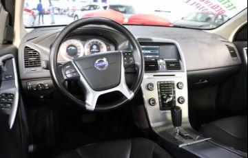 Volvo Xc60 2.0 T5 Dynamic FWD Turbo - Foto #5