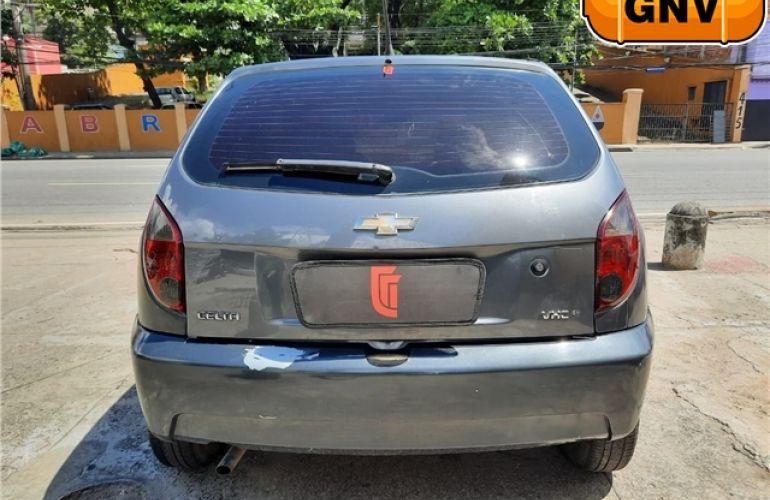 Chevrolet Celta 1.0 MPFi LS 8V Flex 2p Manual - Foto #4