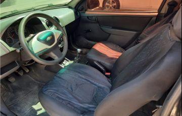 Chevrolet Celta 1.0 MPFi LS 8V Flex 2p Manual - Foto #5