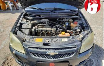 Chevrolet Celta 1.0 MPFi LS 8V Flex 2p Manual - Foto #6