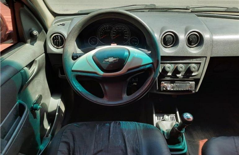 Chevrolet Celta 1.0 MPFi LS 8V Flex 2p Manual - Foto #8