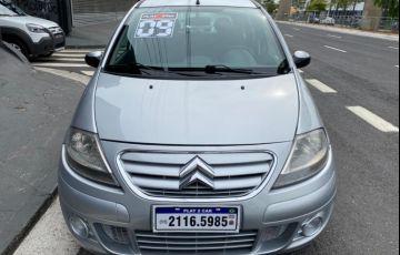 Citroën C3 1.4 I Glx 8v - Foto #1