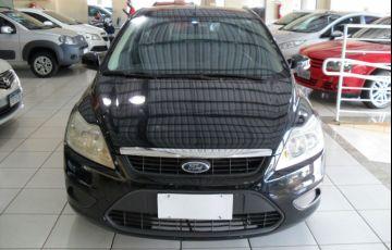 Ford Focus Sedan Duratec 2.0 16V