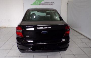 Ford Ka 1.0 Tivct SE Sedan - Foto #5