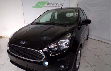 Ford Ka 1.5 Tivct SE Plus - Foto #3
