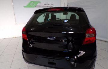 Ford Ka 1.5 Tivct SE Plus - Foto #4
