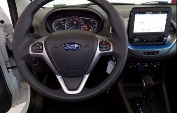 Ford Ka 1.5 Tivct SE Plus - Foto #10