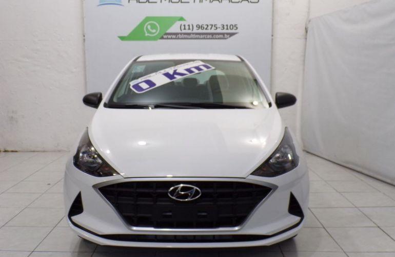 Hyundai Hb20s 1.0 Vision 12v - Foto #2