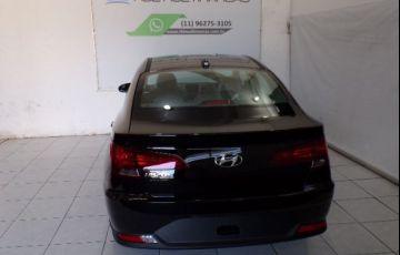 Hyundai Hb20s 1.0 Vision 12v - Foto #8