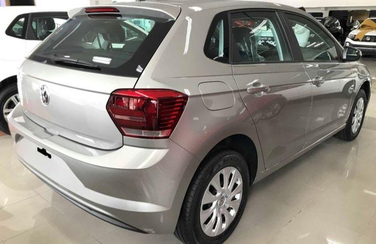Volkswagen Polo 1.0 MPi Total - Foto #4