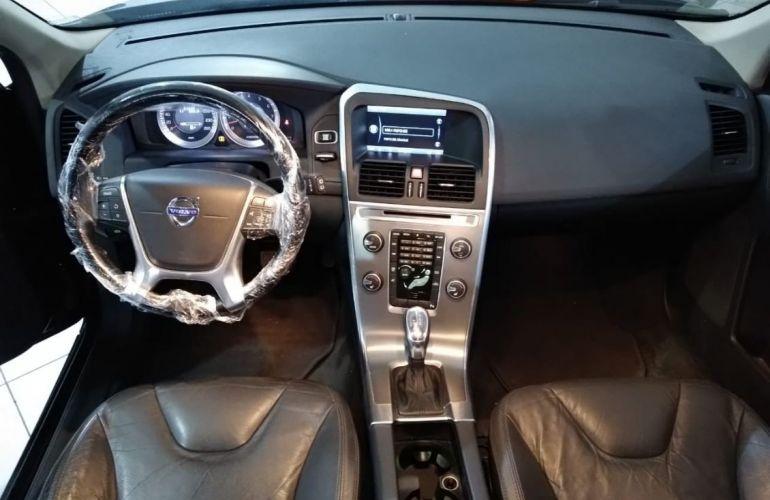 Volvo Xc60 3.0 T6 Top AWD Turbo - Foto #8
