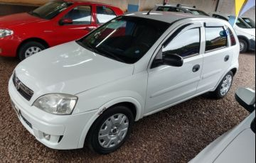Chevrolet Corsa Hatch Maxx 1.4 (Flex) - Foto #4