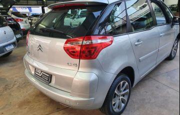 Citroën C4 Picasso 2.0 16v - Foto #5