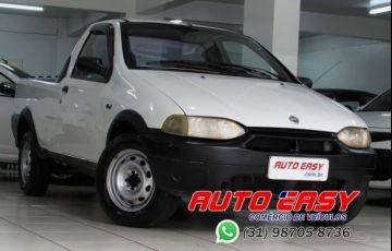 Fiat Strada 1.5 MPi CS 8v