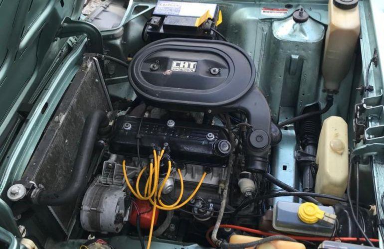 Ford Del Rey Sedan GL 1.6 - Foto #5