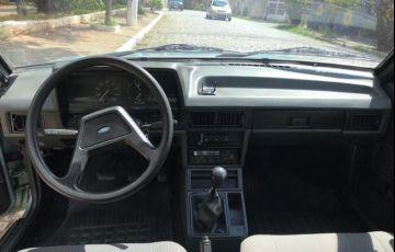 Ford Del Rey Sedan GL 1.6 - Foto #6