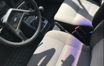 Ford Del Rey Sedan GL 1.6 - Foto #7