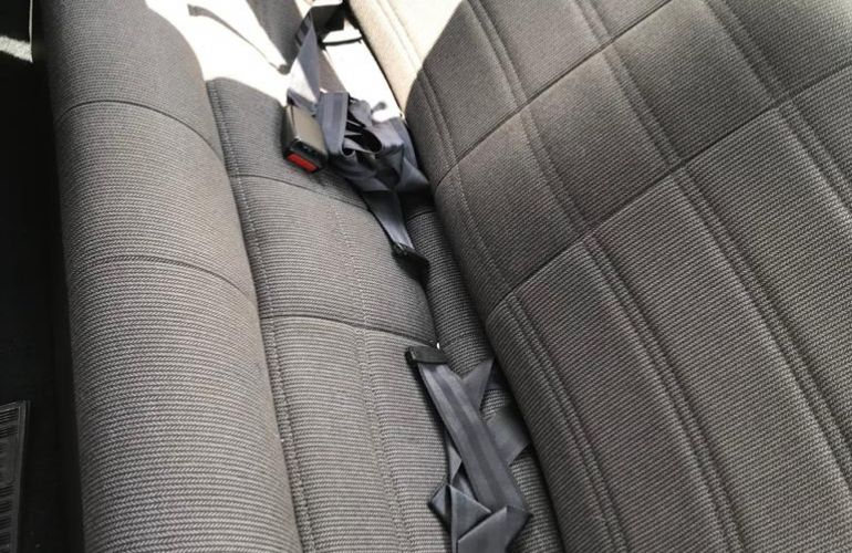 Ford Del Rey Sedan GL 1.6 - Foto #8