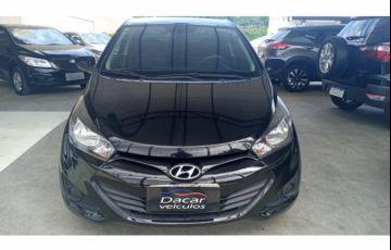 Hyundai HB20X 1.6 Style