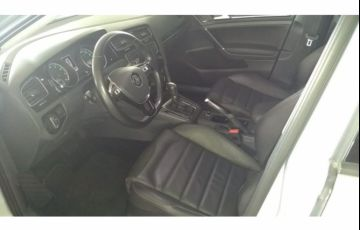 Volkswagen Golf Highline Tiptronic 1.4 TSi (Flex) - Foto #10