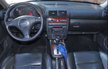 Audi A3 1.8 20v 150cv Turbo - Foto #5
