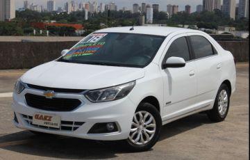 Chevrolet Cobalt 1.8 MPFi Elite 8v - Foto #1