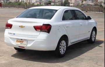 Chevrolet Cobalt 1.8 MPFi Elite 8v - Foto #5