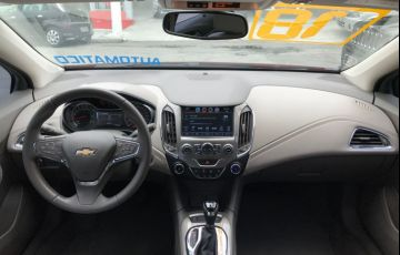 Chevrolet Cruze 1.4 Turbo LTZ 16v - Foto #7