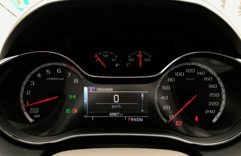 Chevrolet Cruze 1.4 Turbo LTZ 16v - Foto #8