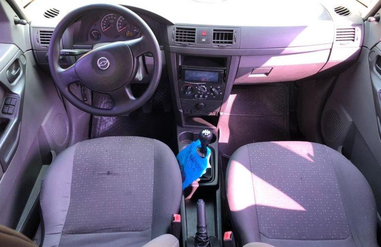 Chevrolet Meriva 1.4 MPFi Joy 8v - Foto #6