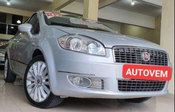 Fiat Linea 1.8 Absolute 16v - Foto #1