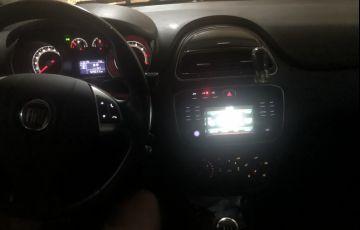 Fiat Linea Essence 1.8 16V (Flex) - Foto #2