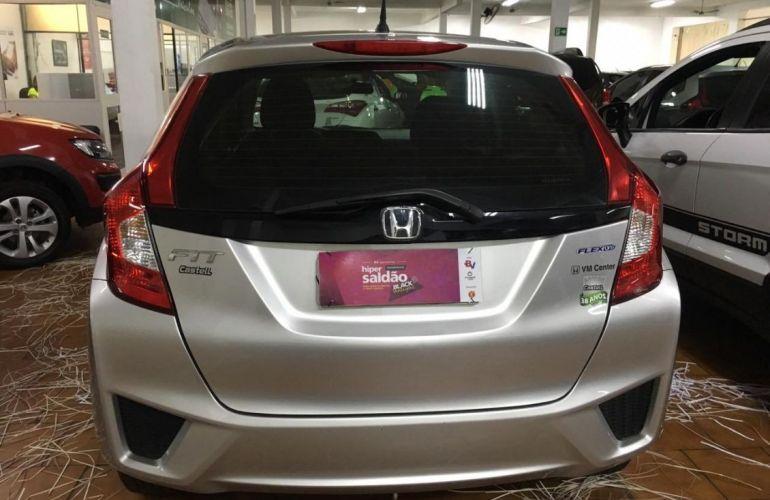 Honda Fit 1.5 LX 16v - Foto #7