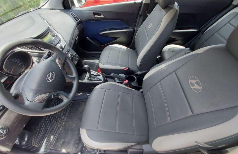 Hyundai Hb20 1.6 Comfort Style 16v - Foto #8