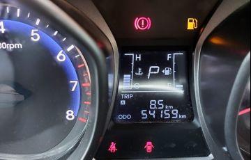 Hyundai Hb20 1.6 Comfort Style 16v - Foto #10