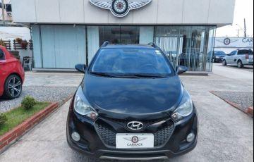 Hyundai Hb20x 1.6 16V Style - Foto #2