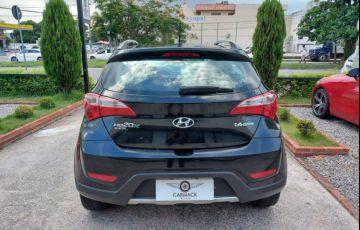 Hyundai Hb20x 1.6 16V Style - Foto #5