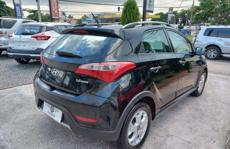 Hyundai Hb20x 1.6 16V Style - Foto #6