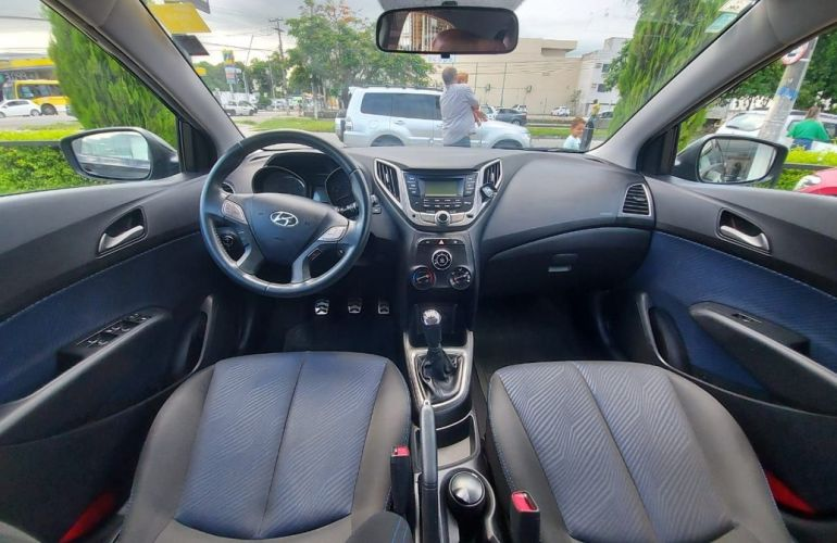 Hyundai Hb20x 1.6 16V Style - Foto #7