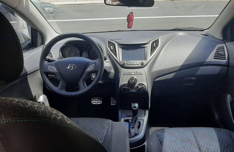 Hyundai Hb20x 1.6 16V Style - Foto #3