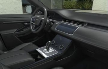 Land Rover Range Rover Evoque 2.0 P250 R-dynamic SE Awd - Foto #3