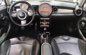 Mini Cooper 1.6 S John Cooper Works 16V Turbo - Foto #5
